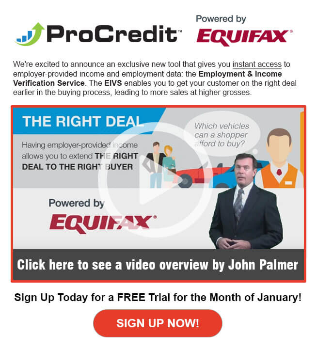 Employment and Income Verification free trial
