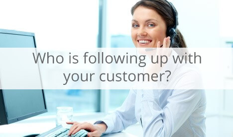 Dealership Call Center